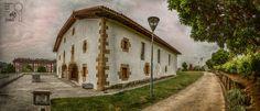 Palacio de Mendibile