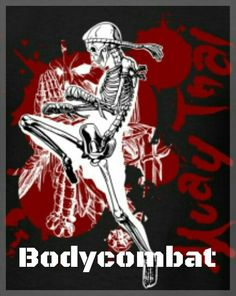 Bodycombat: a complete and fun workout!