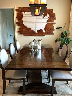8 X 45 Heirloom Pedestal Table With A Traditional Top And Endcaps Stained In