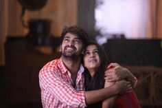 NIHARIKA'S OKA MANASU COMPLETES CENSOR FORMALITIES, TO BE RELEASED ON JUNE 24