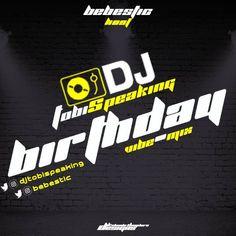 Birthday Vibe Mix – Dj TobiSpeaking ft Bebestic DJ Tobispeakingdishes out a new mix-tape titledBirthday Vibe MixfeaturingBebestic. Listen, download and share! Birthday Vibe Mix – Dj TobiSpeaking     Download Now              .emd_dl_red_darker {         -moz-box-shadow:inset... #naijamusic #naija #naijafm