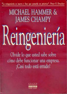 ACTUALIZACIÓN !! - Reingeniería - Michael Hammer - James Champy - PDF - Español  http://helpbookhn.blogspot.com/2014/05/Reingenieria-Hammer-Champy.html