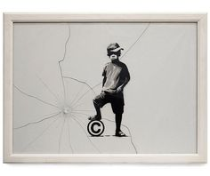 Copyright+Football+by+Banksy