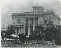 OLD: Belmont Mansion