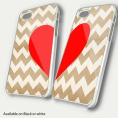 Love  Couple Valentine Love painting custom Unique Case iphone 4,4s hard case  case i phone 5 hard case. $31.99, via Etsy.