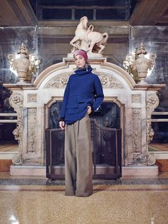 Rossella Jardini Fall 2016 Ready-to-Wear Fashion Show  http://www.theclosetfeminist.ca/   http://www.vogue.com/fashion-shows/fall-2016-ready-to-wear/rossella-jardini/slideshow/collection#7