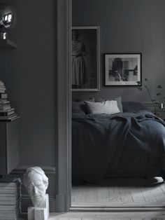 The magnificent home of Swedish interior stylist Lotta Agaton | Photo by Pia Ulin for Residence MagazineFollow Style and Create at Instagram | Pinterest | Facebook | Bloglovin