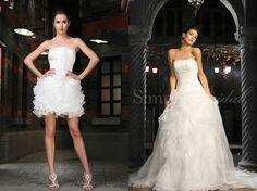 Klänning Formal Dresses, Wedding Dresses, Bride, Fashion, Dresses For Formal, Bride Dresses, Wedding Bride, Moda, Formal Gowns