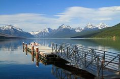 10 Most Common Mistakes in Landscape Photography – and How to Overcome Them | Lake McDonald, Glacier National Park, Montana, by Anne McKinnell