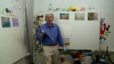 Visit http://artistnetwork.tv to access the full length video to capture sensational light like master artist, J.M.W. Turner! -->>http://bit.ly/1RRI6tV