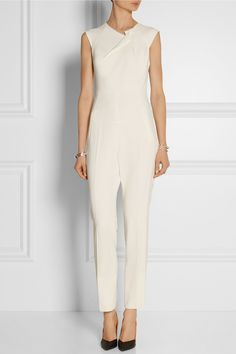 Wedding jumpsuits: WOULD YOU?