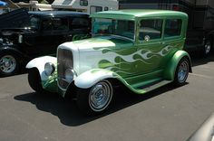 Model A Ford Hot Rod | by KID DEUCE