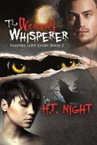 Book 2 in Vampire Love story series