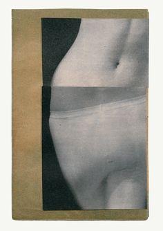 From the series Féminin by Katrien de Blauwer Also