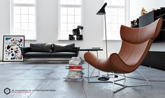 Follow the BoConcept Design