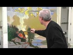 The Luminous Landscape in Oil with Brian Keeler Preview - YouTube