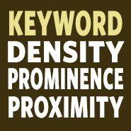 SEO Keyword Density - Prominence & Proximity in Urdu