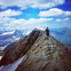 Molltal 3125 #hiking #3000 #glacier #stravaphoto #austria #hochturen #molltaler