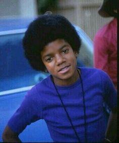 Michael Jackson - Jackson 5 Era