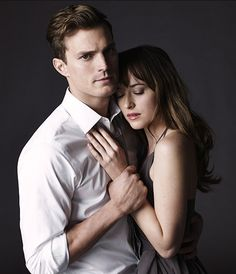 Click to get a glimpse of Christian Grey's red room in the Fifty Shades of Grey movie trailer!