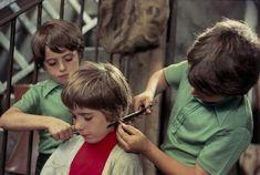 L'argent de poche, François Truffaut, 1976