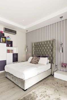 bedroom designs johannesburg  113 best Bedrooms images on Pinterest | Cape town, West coast and ...