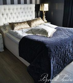 Tee itse parivuoteen sängynpääty makuuhuoneeseen - Suomela - Jotta asuminen olisi mukavampaa