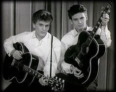 long time gone Everly Brothers