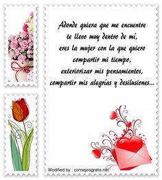 mensajes de amor bonitos para enviar,buscar bonitos poemas de amor para enviar : http://www.consejosgratis.net/mensajes-cortos-de-amor/