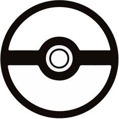 pokemon ball symbol - Google Search