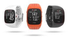 #Polar M430 GPS running watch.