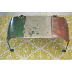 Jeep front coffee table  http://www.rentodesign.fi/koti_sisustus/huonekalut/jeepi-sohvap%C3%B6yt%C3%A4