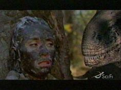 Raptor Island - CZ celý film, český dabing, Sci-Fi - YouTube