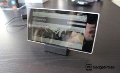 Phablet von Sony - Xperia Z Ultra http://gadgetplaza.ch/smartphones/10120/sony-xperia-z-ultra