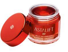 SALI LOVES: Astalift Jelly Aquarysta - Sali Hughes Beauty. This is amazing.