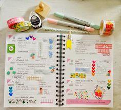 agendas bonitas - Cerca amb Google