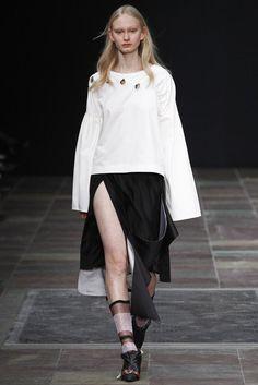 Freya Dalsjø, Look #16