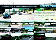 Kooperativa Bridges - Kooperativa, Kaspen/Jung von Matt a.s.  See more about unique categories on www.piafawards.com