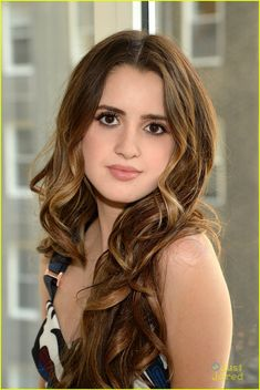 Laura Marano Will Host TJ Martell Family Day 2015 In New York City!: Photo #895459. Laura Marano keeps warm in her Tractr's red puffer vest while walking in Central Park in New York City during her recent trip over the weekend.    The 19-year-old…