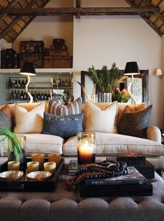 2012 Trends: Global Safari Styled Bedroom Guest house