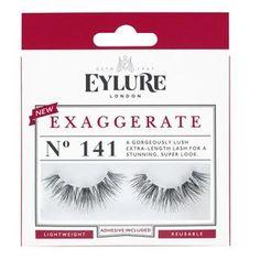 Eylure Exaggerate 141 Lashes