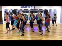 """""""ANACONDA"""" @NickiMinaj (Choreo by Lauren Fitz) - YouTube"""