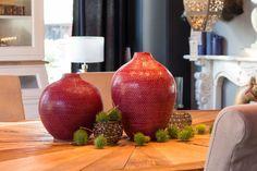 Vasen #Herbstkollektion 2016