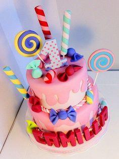 #cake #pasteles #fondant #pasteleria #reposteria #dulces