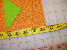 Tips for keeping your border straight on a quilt