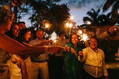 Cora e Daniel   Casamento cheio de detalhes em Ilhabela   Brazilian Island Detail-filled Wedding   Photos by: Frankie e Marilia