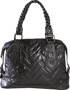 Fox Racing Feature Bowler Women's Stylish Purse - Black / One Size Fox Racing http://www.amazon.com/dp/B00CZ6VO5M/ref=cm_sw_r_pi_dp_Ckcwub12DCA95