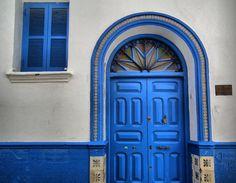 ASILAH, MOROCCO | por toyaguerrero