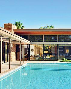 Twin Palms- The Sinatra Estate