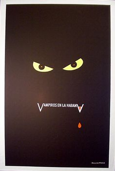 a cuban animated vampires movie
